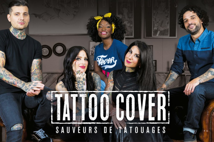 Marty Early (Tatoo Cover): Le tatouage envahit le PAF